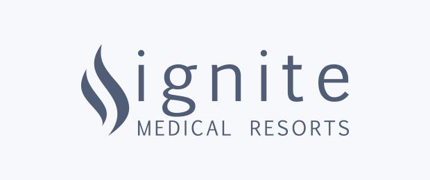Ignite Meidical Resorts Logo