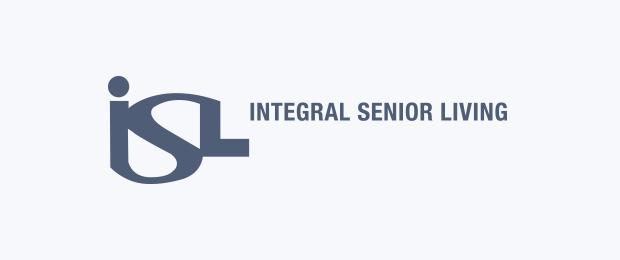 Integral Senior Living Logo