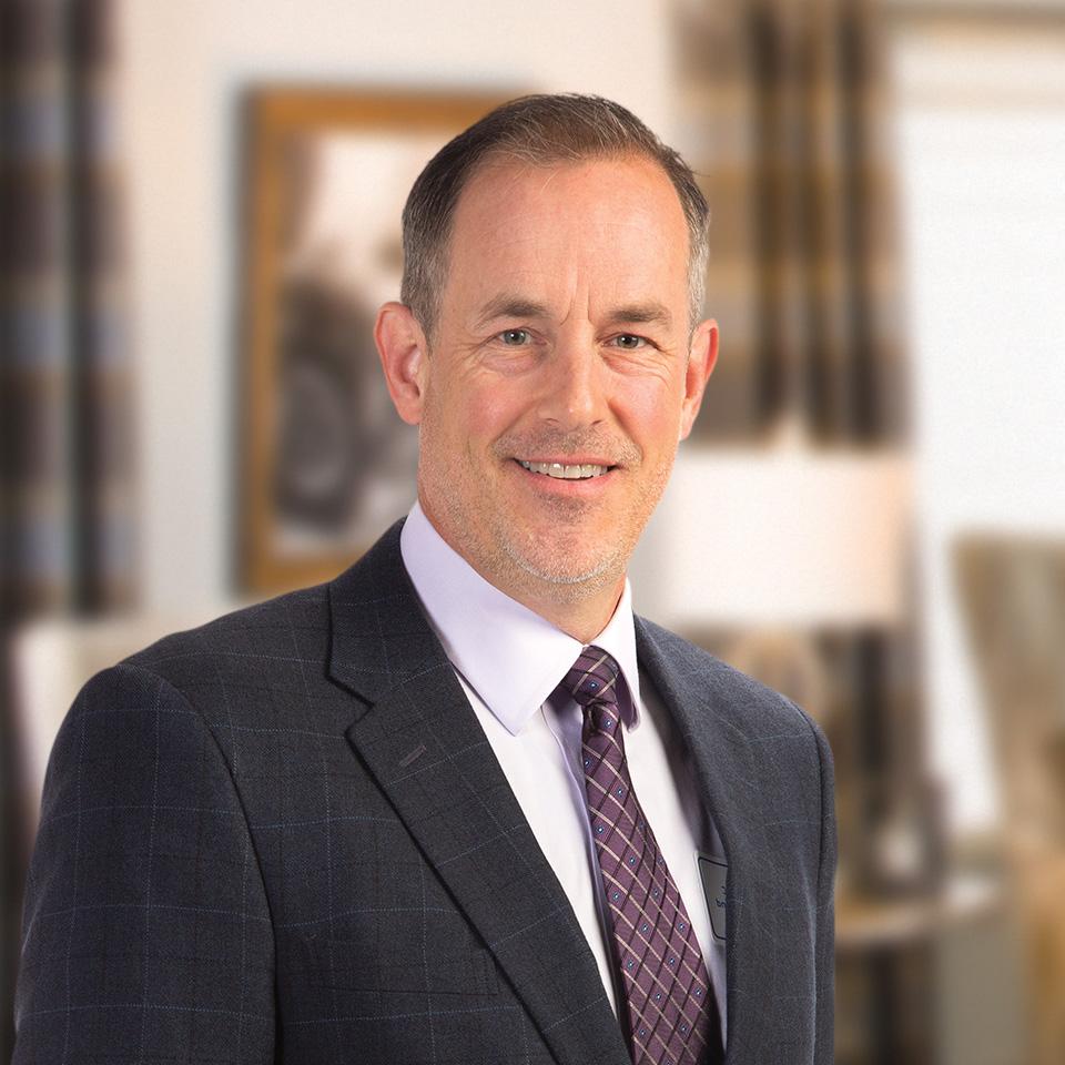 Andrew Ostrand bio picture