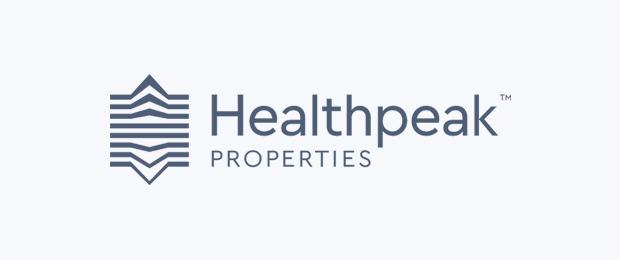 Healthpeak Properties Logo