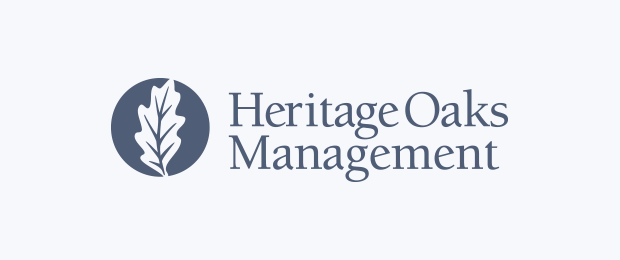 Heritage Oaks Management Logo