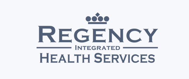 Regency Integrated Health Services Logo