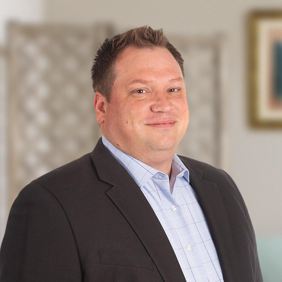 Christian Buesing bio picture