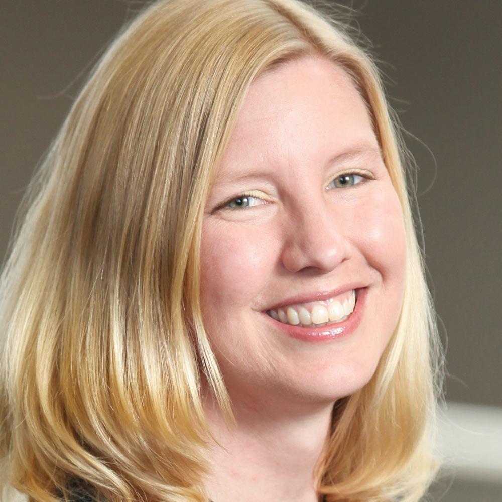 Tracy Wallschlaeger