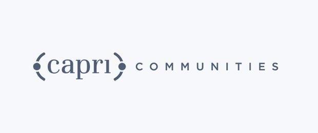 Capri Communities Logo