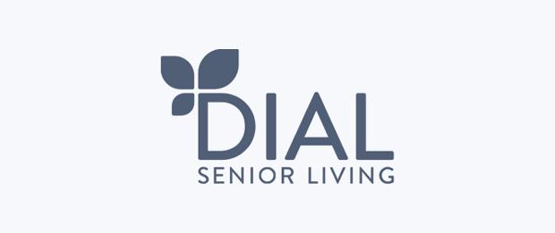 Dial Senior Living Logo