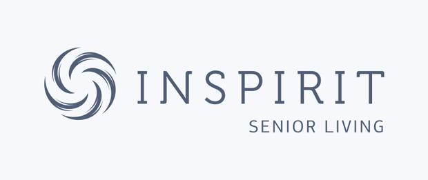 Inspirit Senior Living Logo