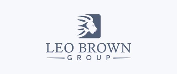 Leo Brown Group Logo
