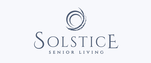 Solstice Senior Living Logo